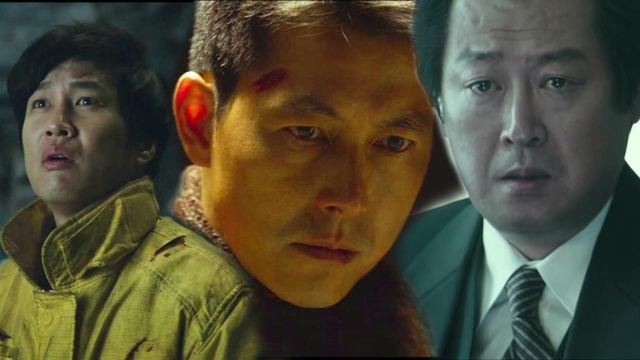 한국 영화 '1987·신과함께·강철비' 삼끌이 시대 썸네일 이미지