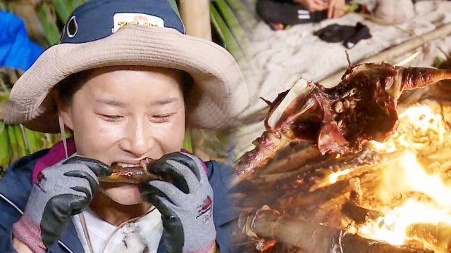 [단독] 병만족, 고급스러운 직화구이 불닭 맛에 '온화... 썸네일 이미지