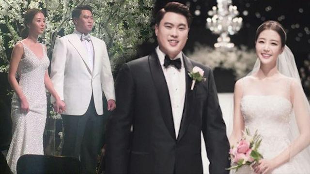 류현진♥배지현, 비공개 결혼식 비하인드 스토리 썸네일 이미지
