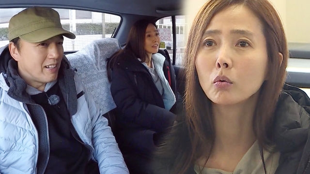 [단독] 김광규, 현지인 같은 강수지 일본어 실력에 '그저 감탄'