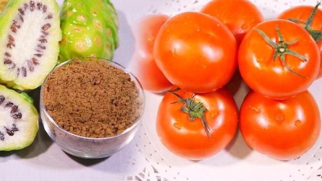 내 몸속 염증 완벽 차단 돕는 '토마토·노니' 효능(건강 대해부)