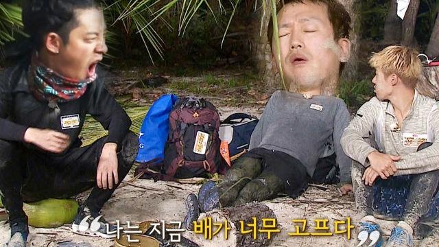 정준영·김정태, 배고파도 절대 안 움직이는 '한량 브라... 썸네일 이미지