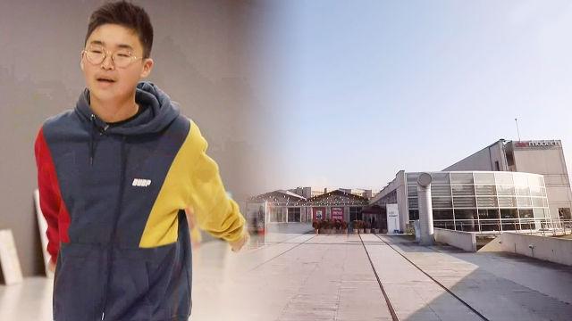 터키 정부 공식 초청 개인전 열게 된 13세 '소년 피카소'