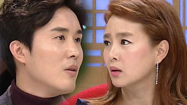 트로트계 아이돌 신유, 장모님 생신 연세 질문에 '급 ... 썸네일 이미지