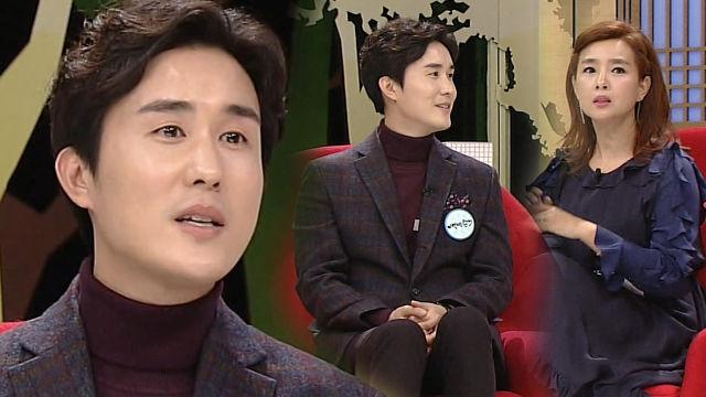트로트계 브르노 마스 신유, 무형문화재 팬의 '역대급 ... 썸네일 이미지