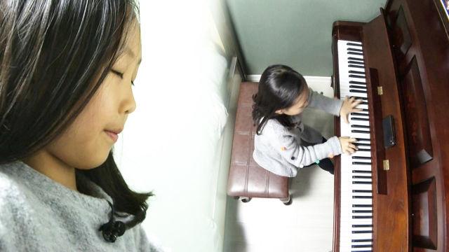 9살 남여울, 그림 그리듯 감성 넘치는 '소녀 피아니스... 썸네일 이미지