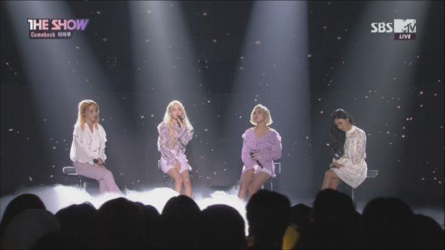 [ComeBack] 소중한 맘무&무무! 소중한 모두에게 바치는 노래! 마마무 '별 바람 꽃 태양'