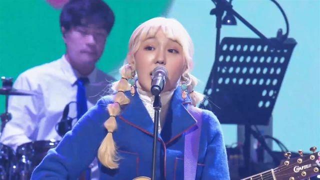 [90th]신현희와 김루트-오빠야