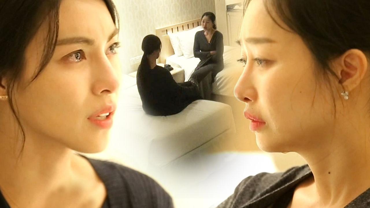 김정화, 친 언니와 현실 자매 싸움 장난하냐?