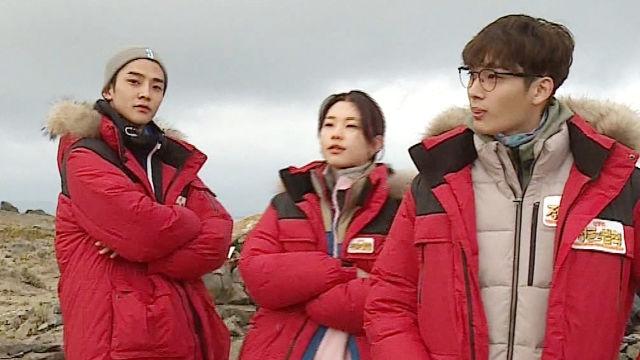 [3월 23일 예고] 김진경·로운·조윤우, 그들의 반란이 시작된다!