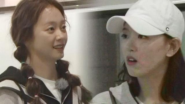 """[단독] 강한나, 전소민 메소드 연기에 완벽 현혹 """"메... 썸네일 이미지"""