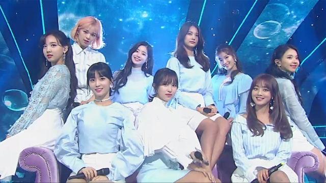 [단독] 사랑스러운 '트와이스'만의 매력 넘치는 무대 'SAY YES'