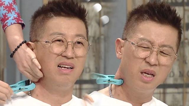 쉽게 안 없어지는 '목주름' 펴는 마사지법 大 공개! (청춘컴백청진기)