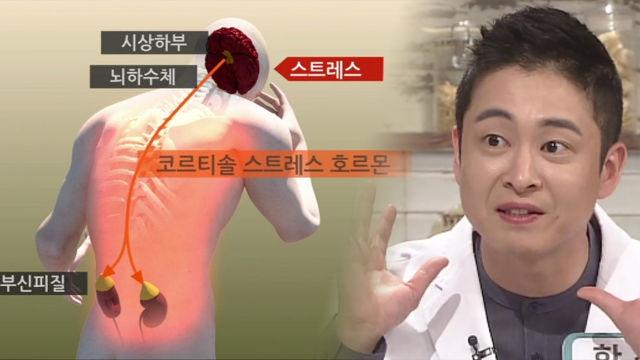 [단독] 다이어트 성공 비결? 껌 씹기! (살맛나십쇼) 썸네일 이미지