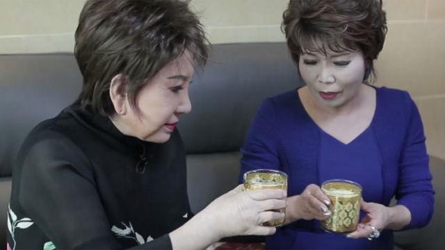 '김하정·이주미'가 만드는 영양 만점 간식! (스타다큐)