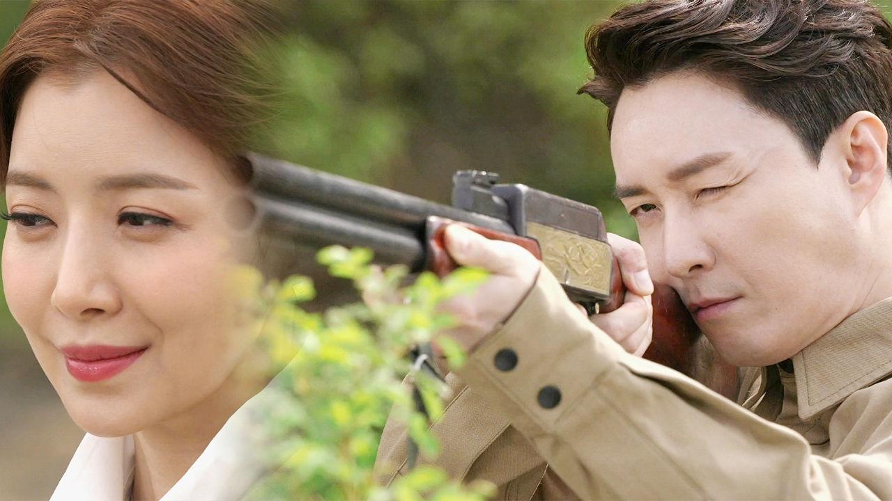 [단독] 심형탁, 윤세아를 향한 무서운 총구 '살의' 썸네일