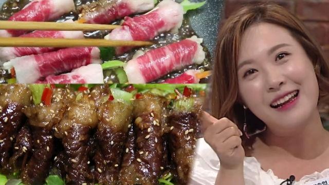 무더운 여름철 면역력 쑥~쑥~ 밥상 大 공개! (수요일N스타일)