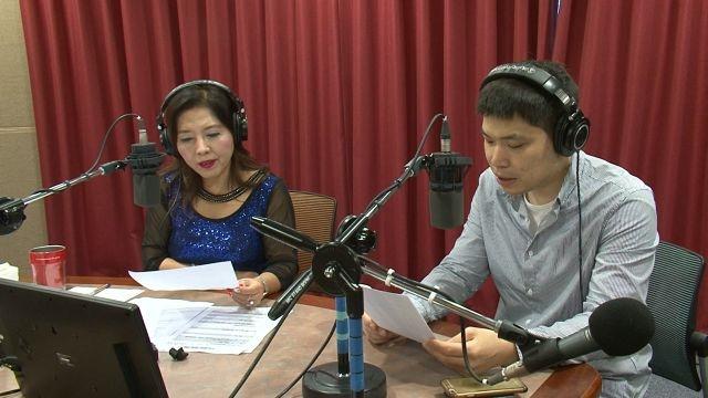 이대화, 영화 암수살인 [SBS 이숙영의 러브FM]