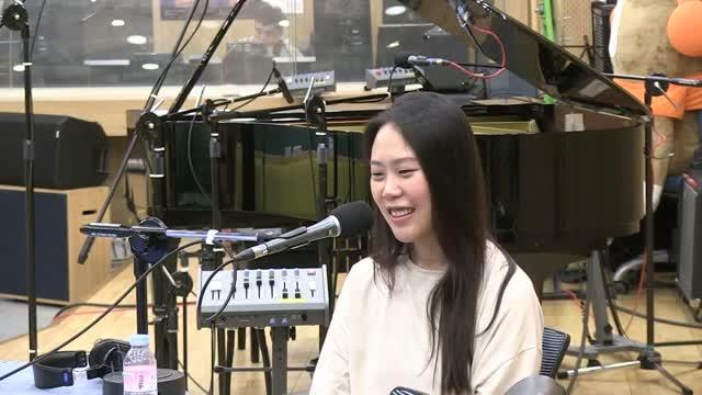 [아름다운 이 아침 김창완 입니다] 손열음, 피아니스트에게 중요한 운동은?