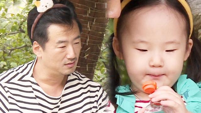 """""""아빠 최고!"""" 류승수, 딸 한마디에 미소 폭발했다가 '급실망'"""