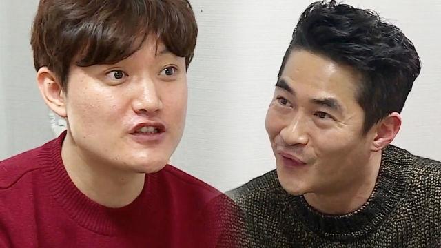"""""""첫 월급 50만원"""" 배정남, 고3때 공장 취업 나간 썰(?)"""