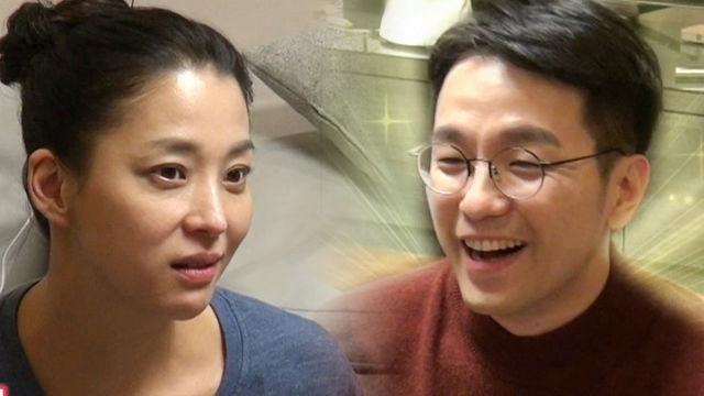 """신영수, 한고은과 결혼한 이유 """"같이 있으면 포근했다"""""""