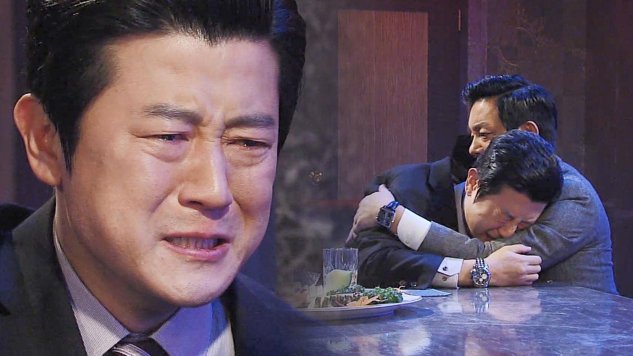 """정보석 죽이고 싶은 박상민, """"더 이상 못 참겠다…"""" 썸네일"""