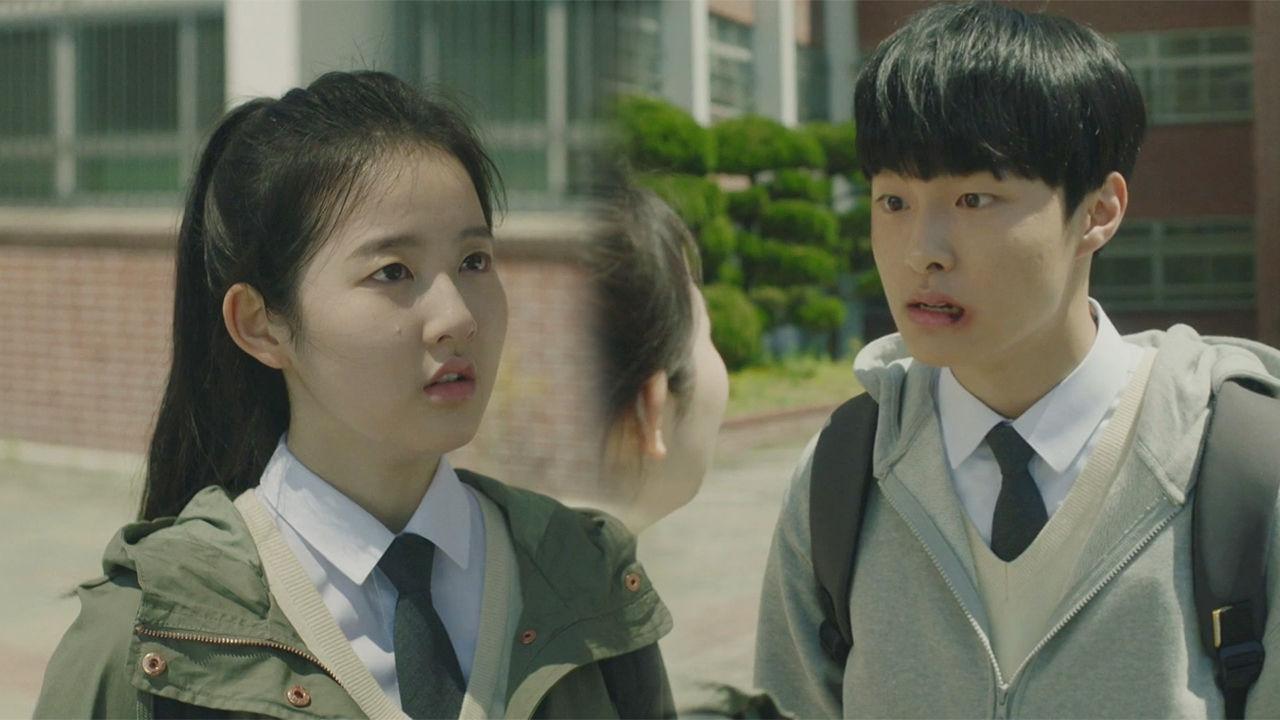 """""""뭐가 그렇게 겁나는데!!"""" 윤찬영, 박시은에 분노 썸네일"""