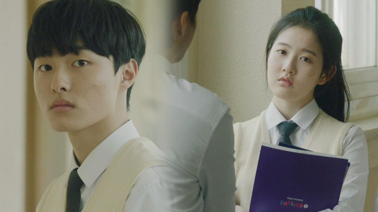 윤찬영, 학교에서 다시 마주친 박시은에 멈칫! 썸네일