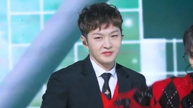[페이스캠] 비투비 포유 이창섭 'Show Your Love' (BTOB 4U Lee Chang Sub FaceCam)