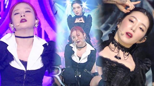 어나더 레벨 유닛 '레드벨벳-아이린&슬기'의 강렬한 변신♨ 'Monster'