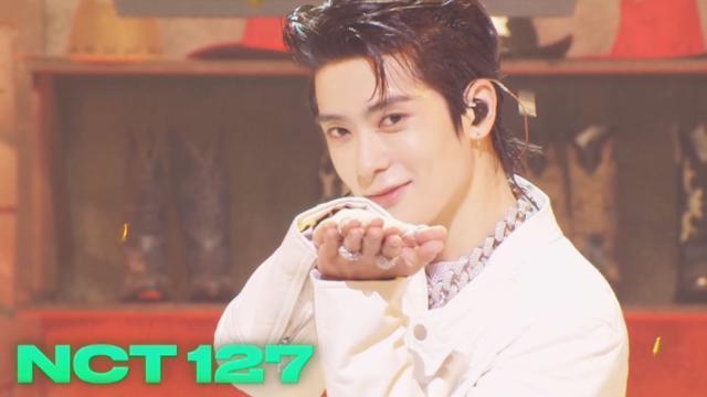 'NCT 127'의 귀에 착 붙는 멜로디! 'INTRO Sticker'