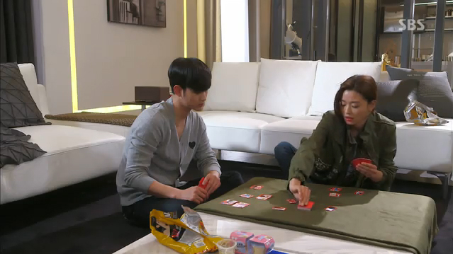 전지현-김수현 남은 1주일의 평범한 일상[별에서 온 그... 썸네일 이미지