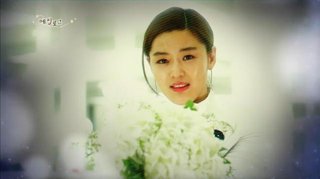 전지현, 김수현을 위해 프러포즈 동영상 찍어 (별에서 ... 썸네일 이미지
