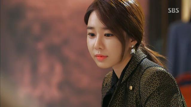 유인나, 전지현 돕기 시작 (별에서 온 그대 21회) 썸네일 이미지
