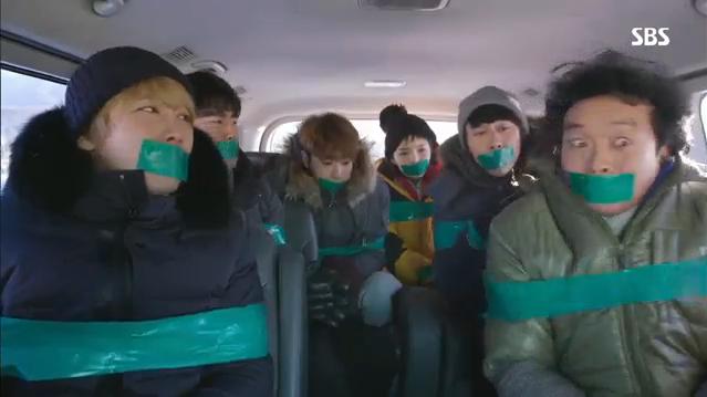 [19회] 납치된 '모던파머' 일행 구해준 득출의 택견!