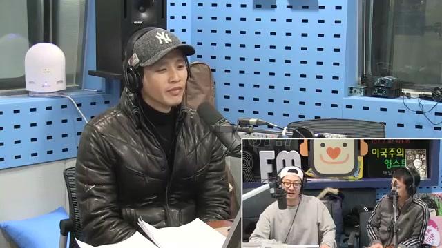 김창렬의 올드스쿨