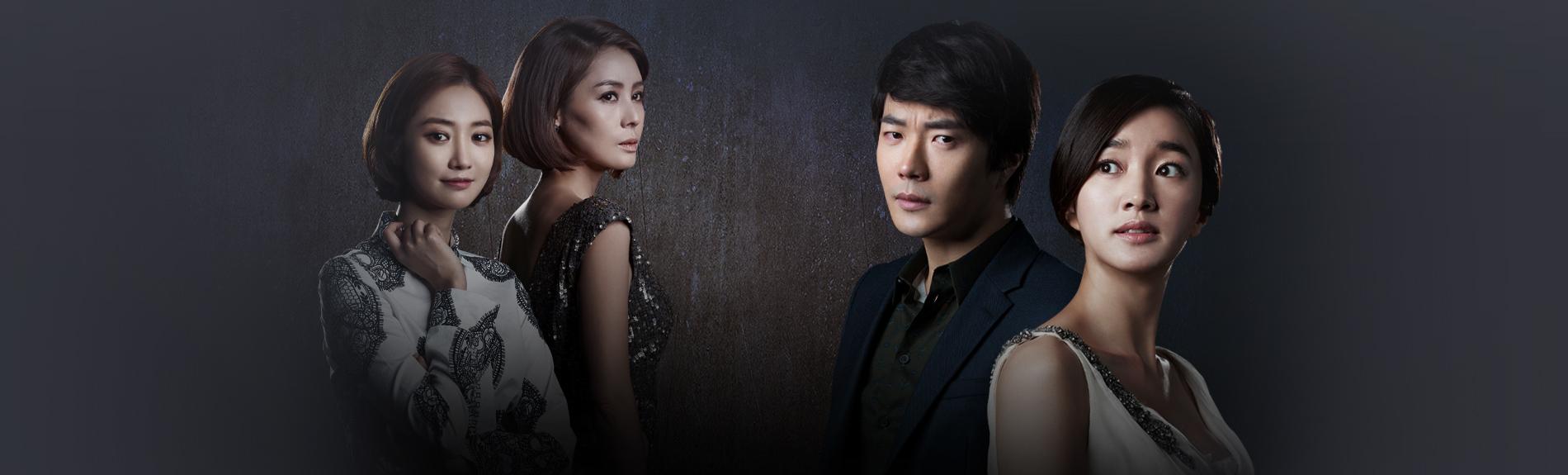 사랑과 복수 사이<BR>숨멎 전개 복수극 특집